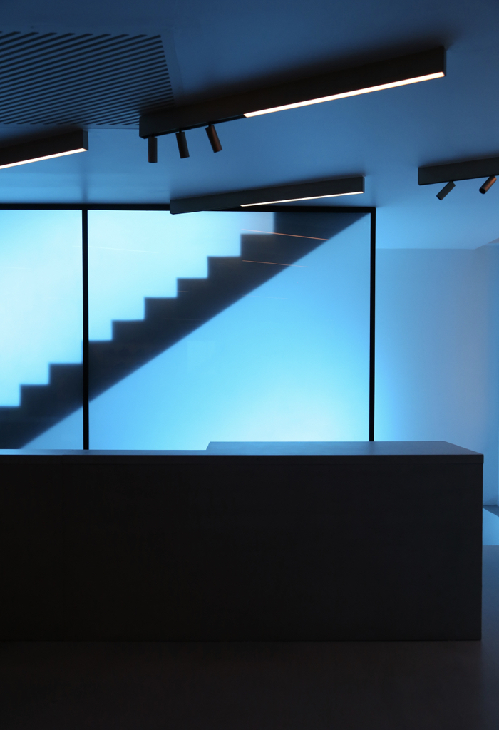 NOUS concept store #3. Paris. AtelierHA